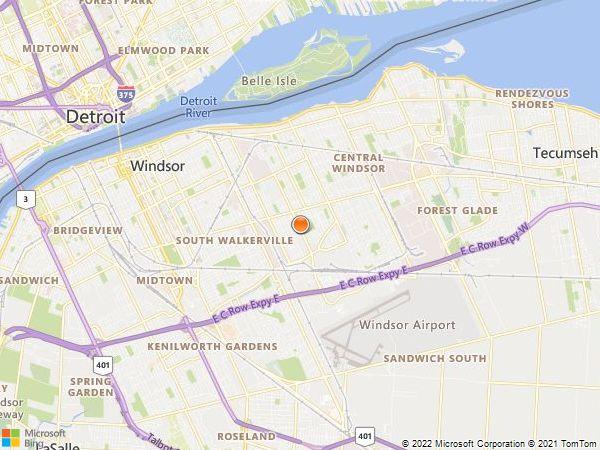 Willam in Windsor on September 27,2019   Toronto com