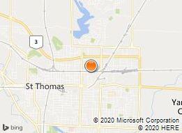 116 Edward Street,St Thomas,ONTARIO,N5P 4E6