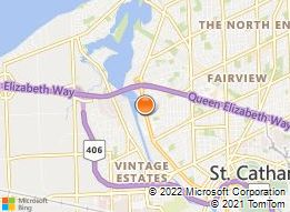 394 Ontario Street,St Catharines,ONTARIO,L2R 5L8