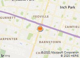 1200 Upper James Street,Hamilton,ONTARIO,L9B 1K0