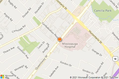 Credit Valley Nephrology Associates Dr - Doctors in Mississauga