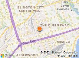 3 Jutland Road,Toronto,ONTARIO,M8Z 2G6