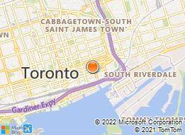 550 Adelaide Street East,Toronto,ONTARIO,M5A 1N7
