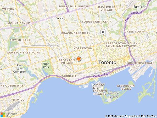 Chin Picnic On June 21 2015 Toronto Com