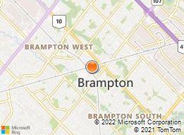 35 Railroad Street,Brampton,ONTARIO,L6X 1G3