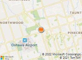 1399 Simcoe Street North,Oshawa,ONTARIO,L1G 4X5