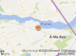 10365 Boulevard Gouin,Montreal,QUEBEC,H8Y 1S1