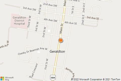 509 Geraldton Main St Ontario P0t1m0