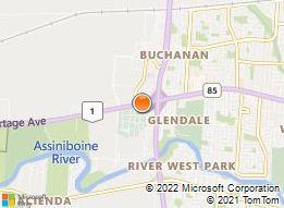 75 - 3965 Portage Avenue,Winnipeg,MANITOBA,R3K 2H5