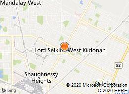 1400 McPhillips Street,Winnipeg,MANITOBA,R2V 4G6